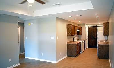 Living Room, 218 Parrott Dr, 2