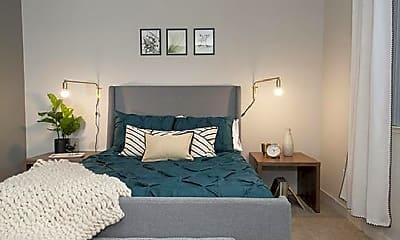 Bedroom, 3910 Auburn Blvd, 2