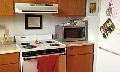 Kitchen, 5724 Stiles Dr, 0