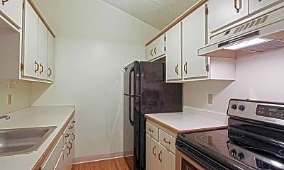 Kitchen, The Estates II, 1