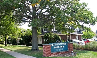 Kensard Manor, 0