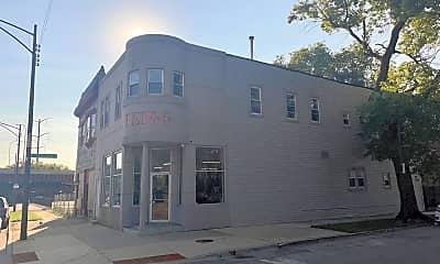 Building, 1035 E 75th St 2, 0