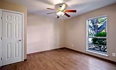 Bedroom, 2614 Branch Oaks Dr, 2