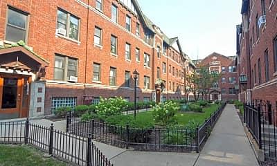 Building, 3308 W Schubert Ave, 0