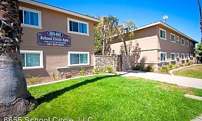 Building, 6655 School Cir Dr, 0