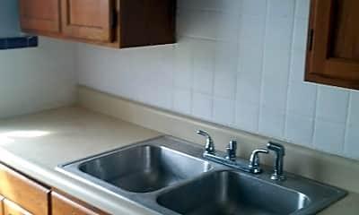 Kitchen, 3126 Bracken Woods Ln, 1