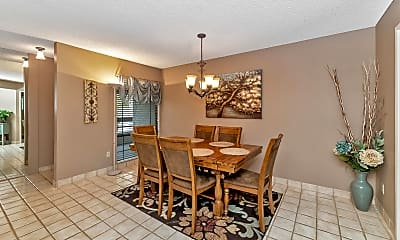 Dining Room, 5205 N 24th St 206, 1