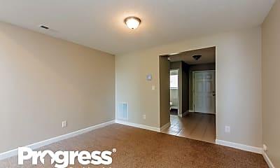 Bedroom, 604 Overlook Rd, 1