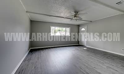 Living Room, 309 Bass Ln, 1