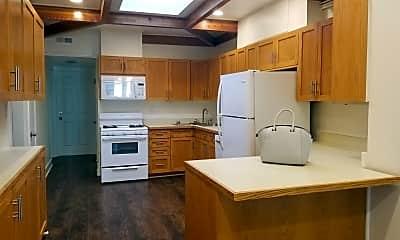 Kitchen, 5744 N Milwaukee Ave 2B, 1