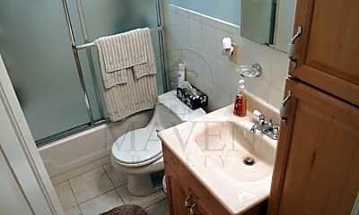Bedroom, 45 Bristol St, 1