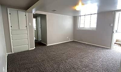 Living Room, 1065 Fillmore St, 0