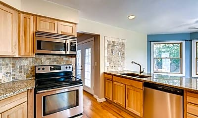 Kitchen, 106 N 49th Ave Ct, 1