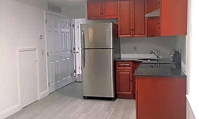 Kitchen, 401 S 13th St 2F, 0