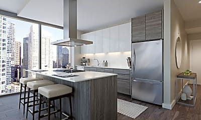 Kitchen, 218 W Kinzie St, 0