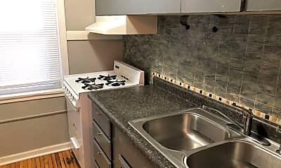 Kitchen, 321 Bates Ave, 1