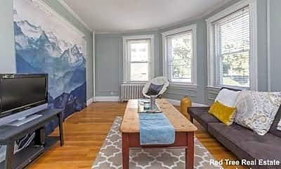 Living Room, 32 James St, 0
