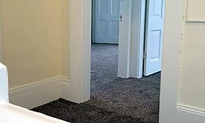 Bedroom, 2227 S Center St, 2