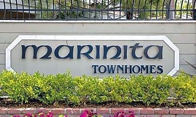 Community Signage, 33136 Ocean Ridge, 0