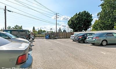 Patio / Deck, 5903 Cahuenga Blvd, 2