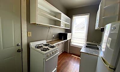 Kitchen, 1316 Main St, 1