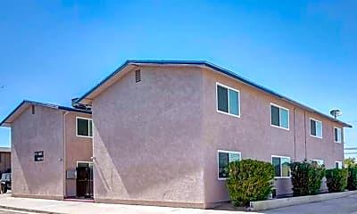 Building, 225 E Foster Ave, 1