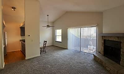 Living Room, 4181 S Richfield Way, 1
