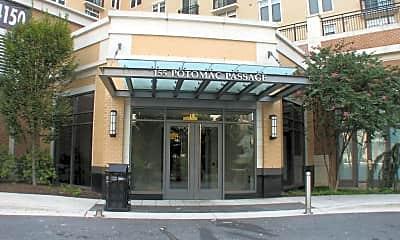 Building, 155 Potomac Passage 519, 0