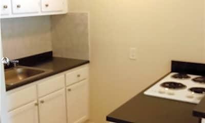 Kitchen, 750 NE 195th St 225, 2