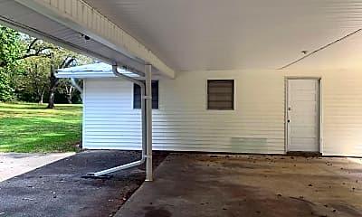 Patio / Deck, 6110 Burkhalter Rd, 2