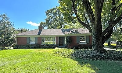 Building, 4492 Brownsboro Rd, 0