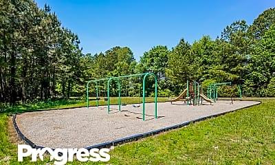 Playground, 1011 Laurens Way, 2