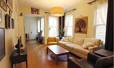Living Room, 34 Essex St, 0