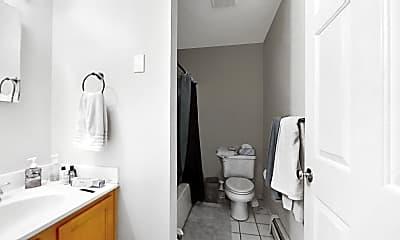 Bathroom, 39 Juniper St., 2