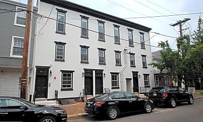 Building, 23 E Union St, 1