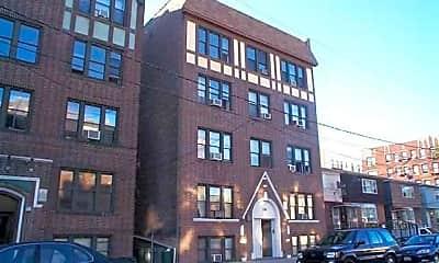 Building, 118 Corbin Ave 403, 0