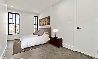 Bedroom, 694 Henry St, 1