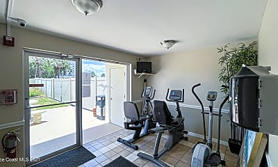 Fitness Weight Room, 3060 N Atlantic Ave 209, 2