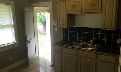 Kitchen, 1228 Keystone Ave, 1