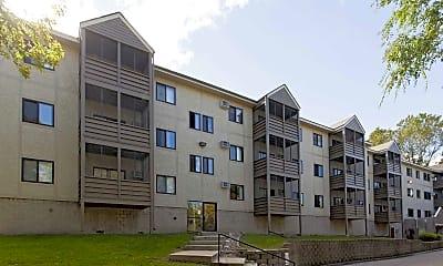 Building, Kaposia Valley, 0