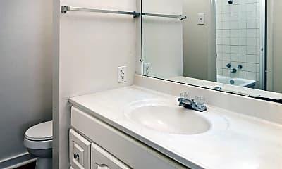 Bathroom, 810 S College Rd, 1