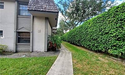 Building, 3570 NW 95th Terrace 6Q, 1