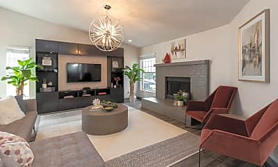 Living Room, ReNew Chesterfield, 1