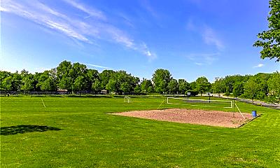 Playground, 8936 Heatherton Ridge Dr, 2
