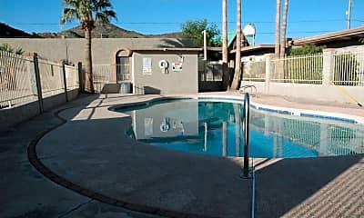 Pool, 925 W Peoria Ave 23, 1