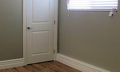 Bedroom, 168 S Palm St, 1