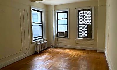 Living Room, 201 E 35th St 2-K, 0