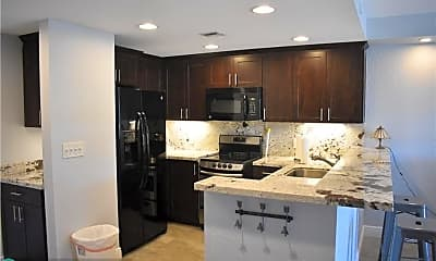 Kitchen, 1000 River Reach Dr 511, 1