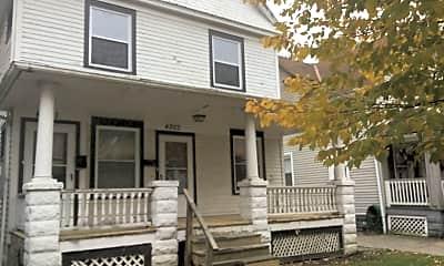 Building, 4203 Daisy Ave, 0