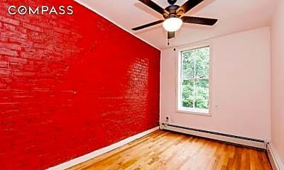 Bedroom, 533 Atlantic Ave D, 1